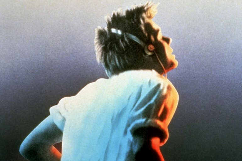 Footloose with Kevin Bacon