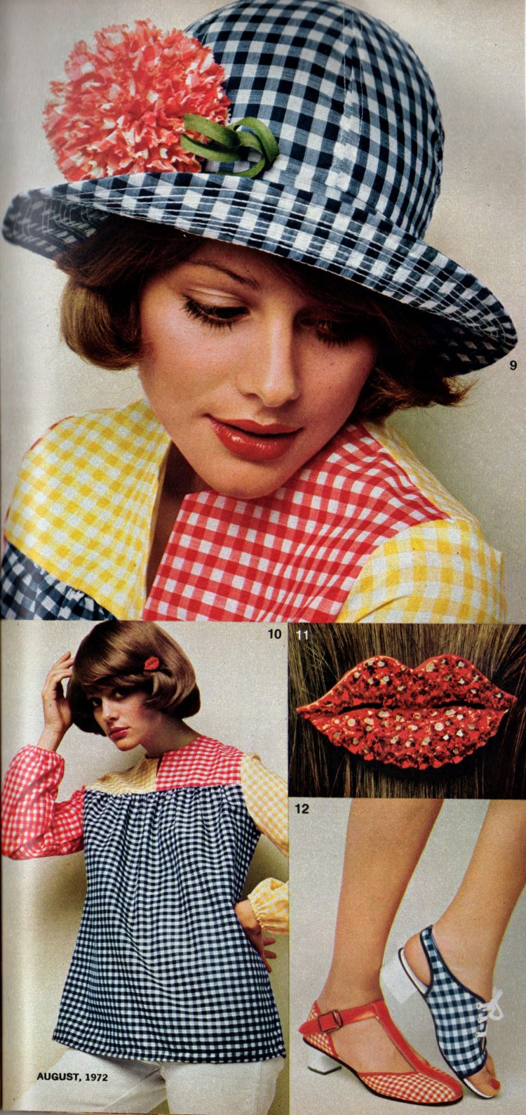 Foxy fashions and accessories for her from 1972 (1)