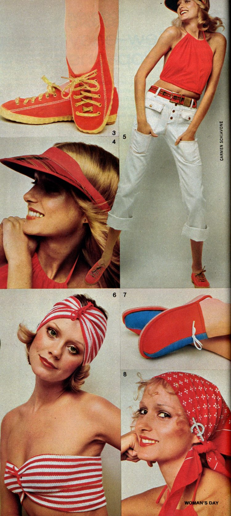 Foxy fashions and accessories for her from 1972 (5)