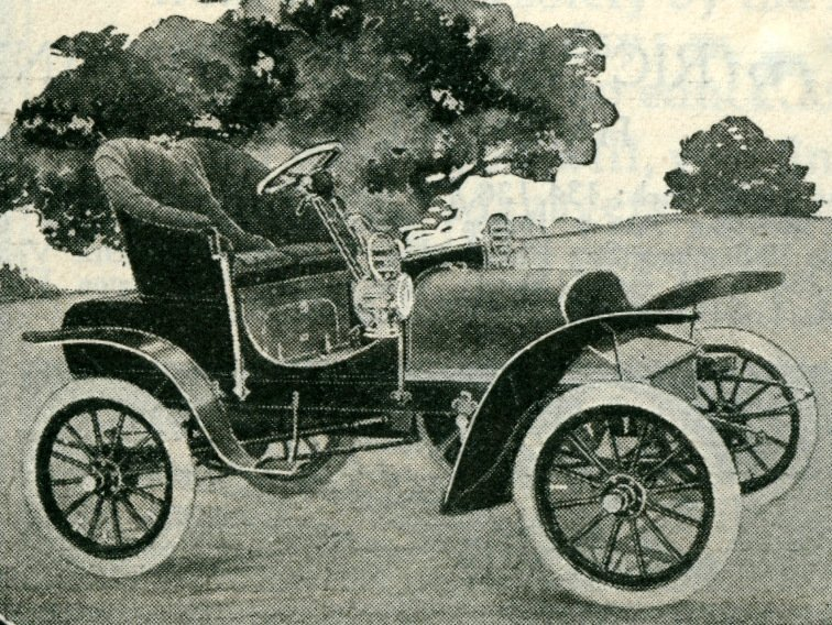 Franklin Gentleman's Roadster motor-car-ad-1905