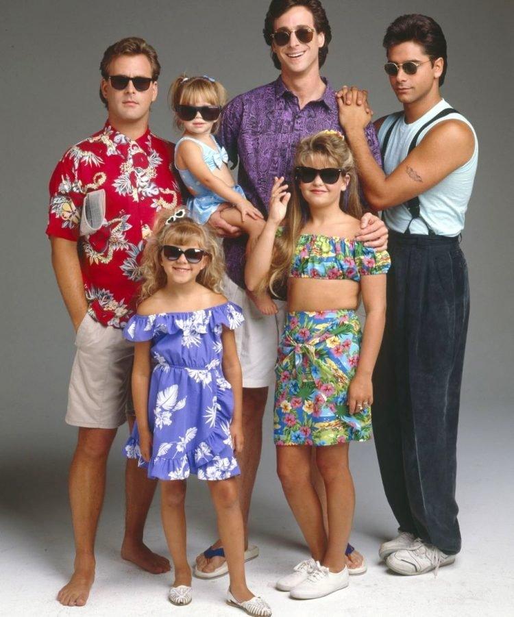 Full House Hawaii