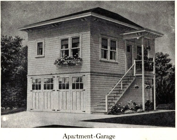 Garages from the 1920s (11)