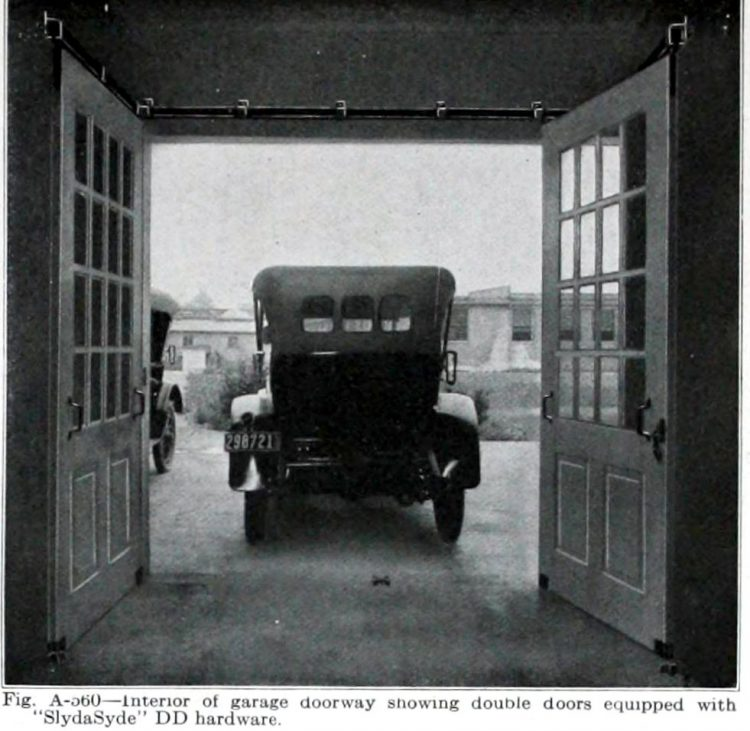 Garages from the 1920s (6)
