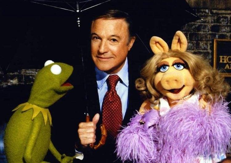 Gene Kelly in The Muppet Show