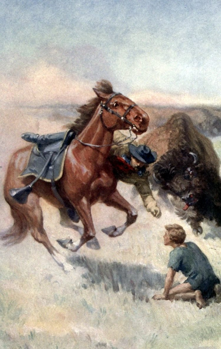 George A Custer and the Battle of Little Bighorn - American history (3)