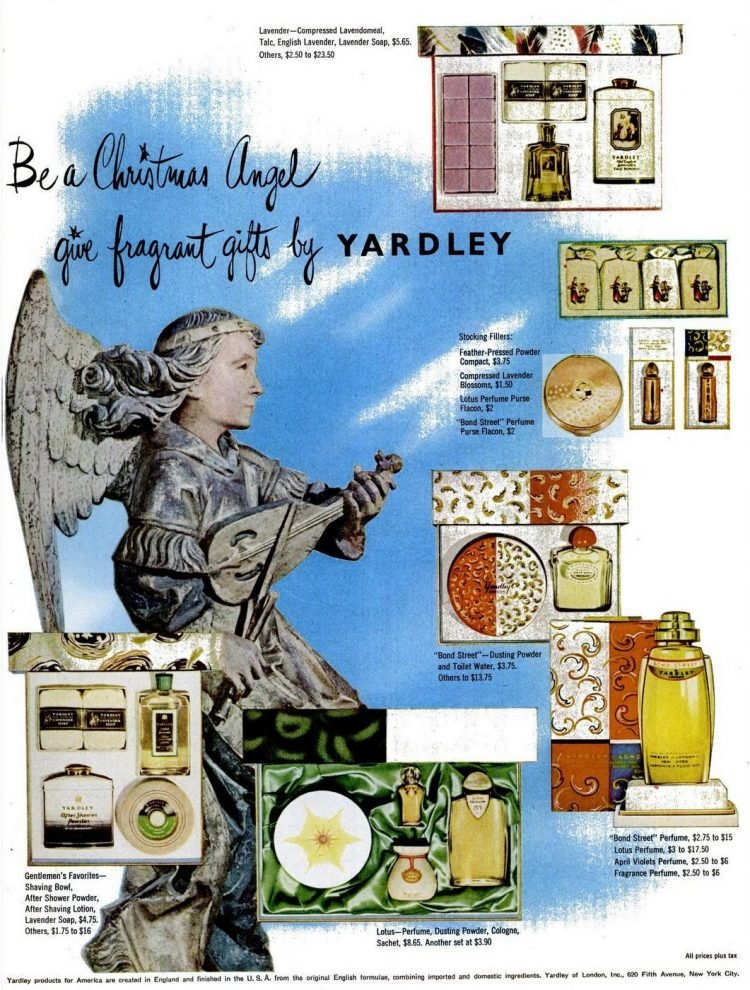 Gift sets - Beauty from 1951 (1)