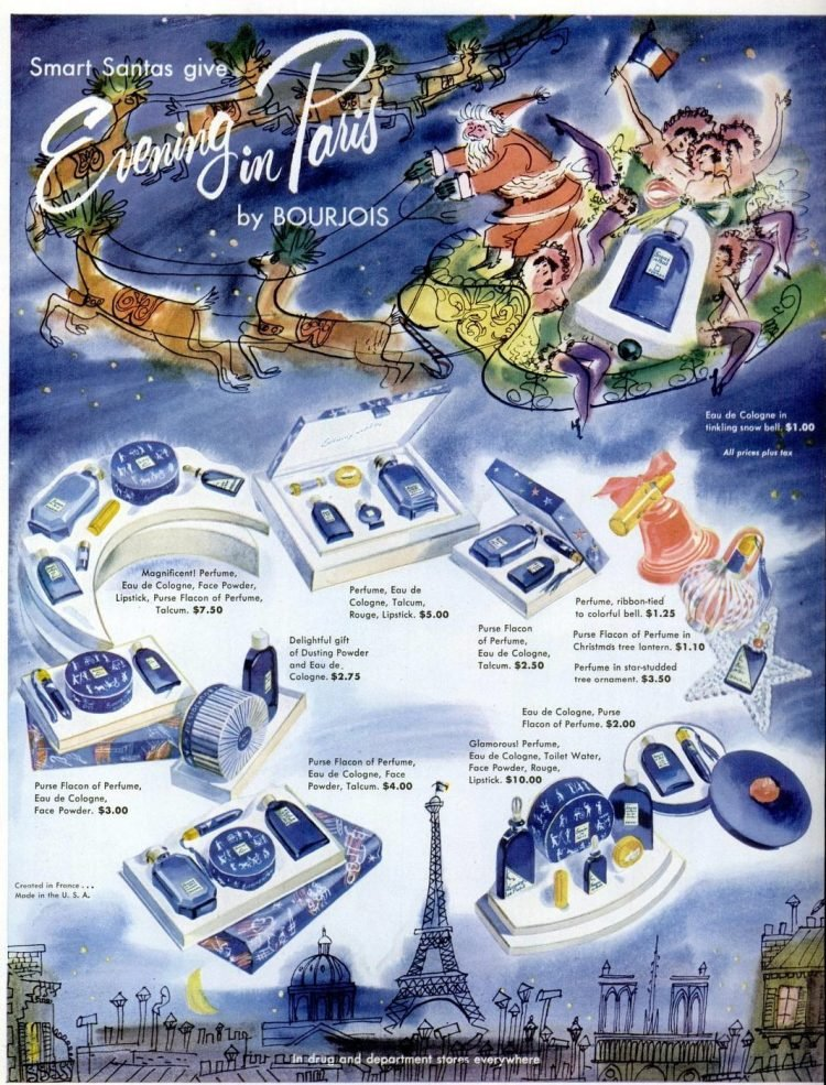 Gift sets - Beauty from 1951 (3)