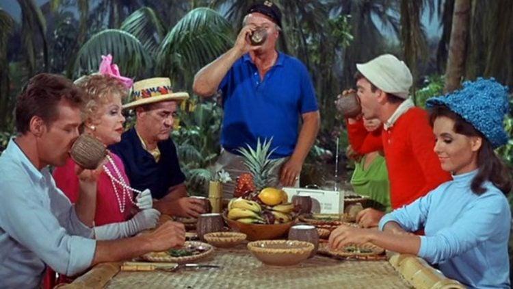 Gilligan's Island - Season 2