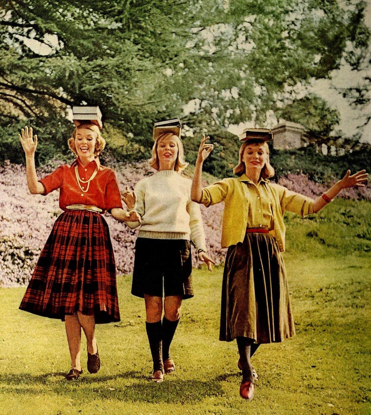 1950s teen culture Mrs. America: