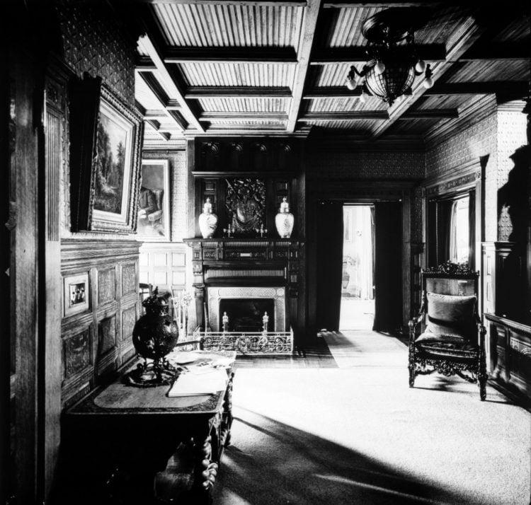 Glenmont - Thomas Edison's New Jersey home (10)