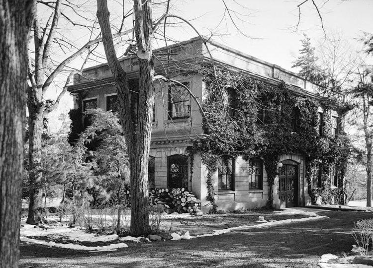 Glenmont - Thomas Edison's New Jersey home (11)