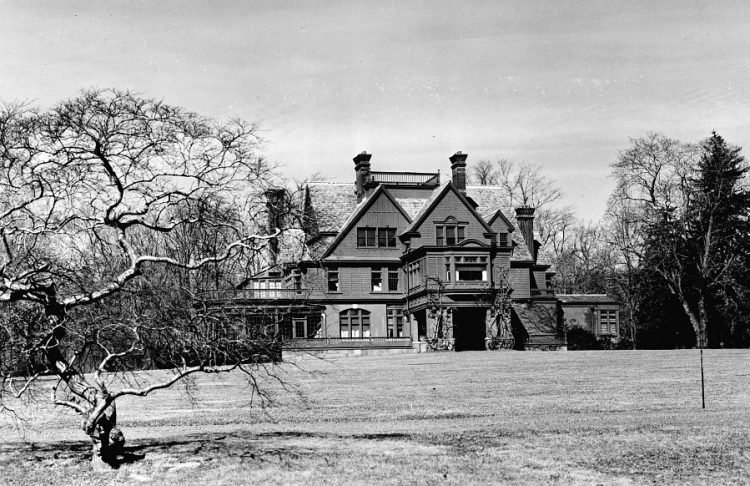 Glenmont - Thomas Edison's New Jersey home (2)