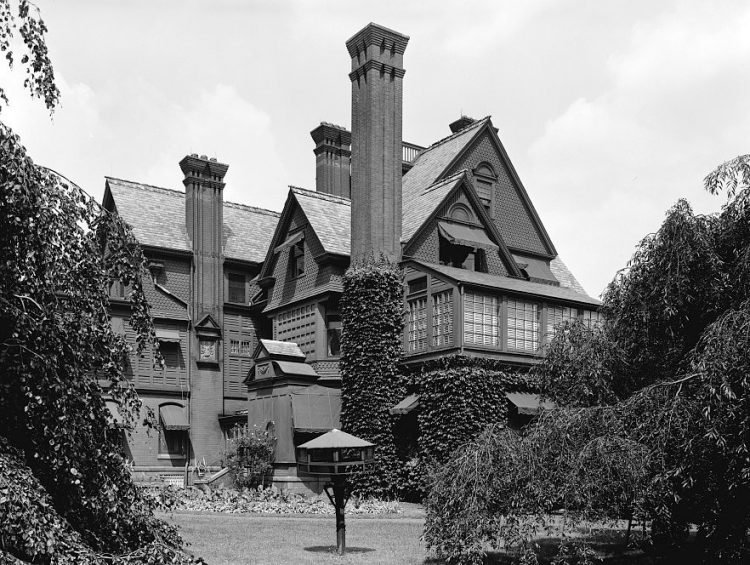 Glenmont - Thomas Edison's New Jersey home (3)
