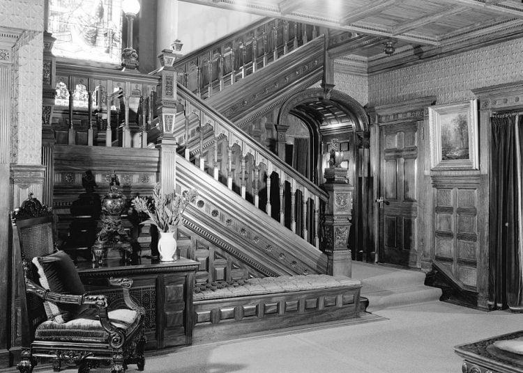 Glenmont - Thomas Edison's New Jersey home (4)