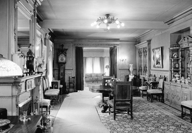 Glenmont - Thomas Edison's New Jersey home (5)