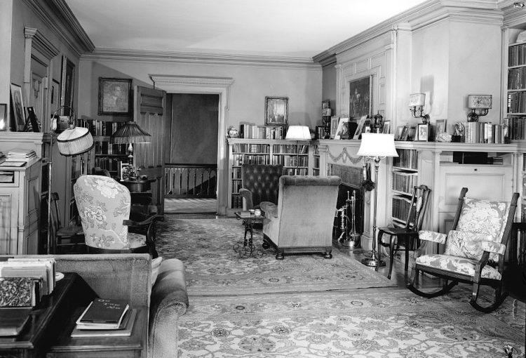 Glenmont - Thomas Edison's New Jersey home (6)