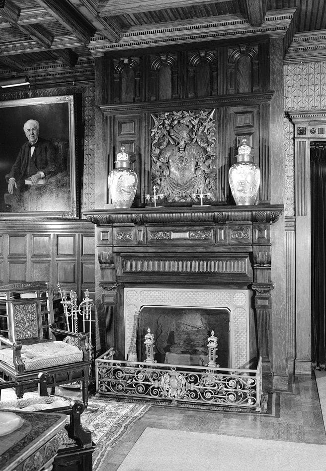 Glenmont - Thomas Edison's New Jersey home (7)