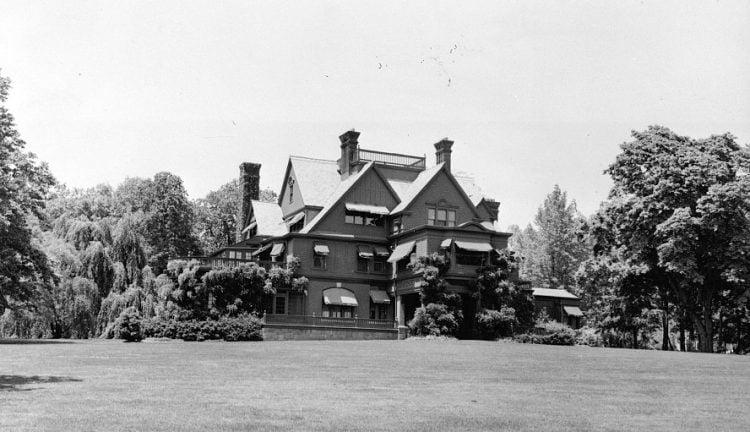 Glenmont - Thomas Edison's New Jersey home (8)