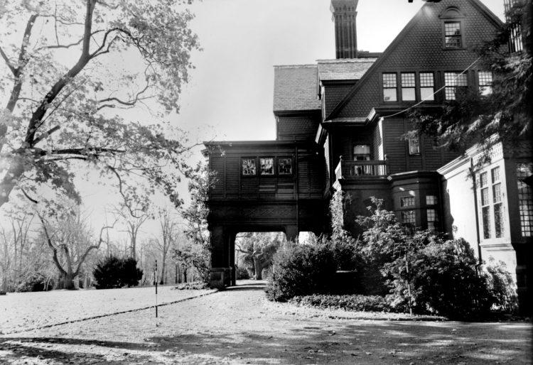 Glenmont - Thomas Edison's New Jersey home (9)