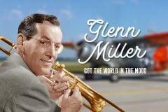 Glenn Miller and a plane