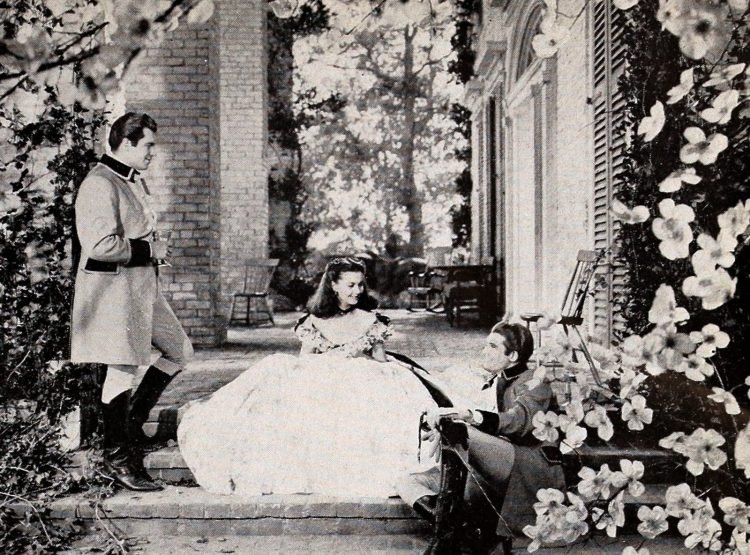 Gone with the Wind study guide - vintage (8)