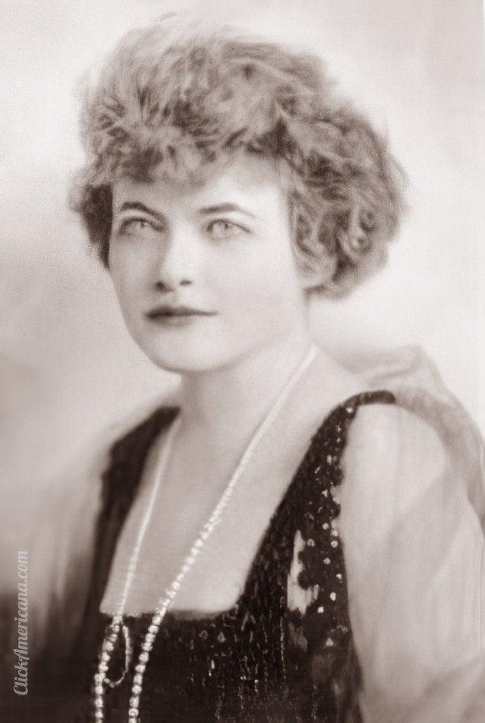 Grace Gebbie Drayton