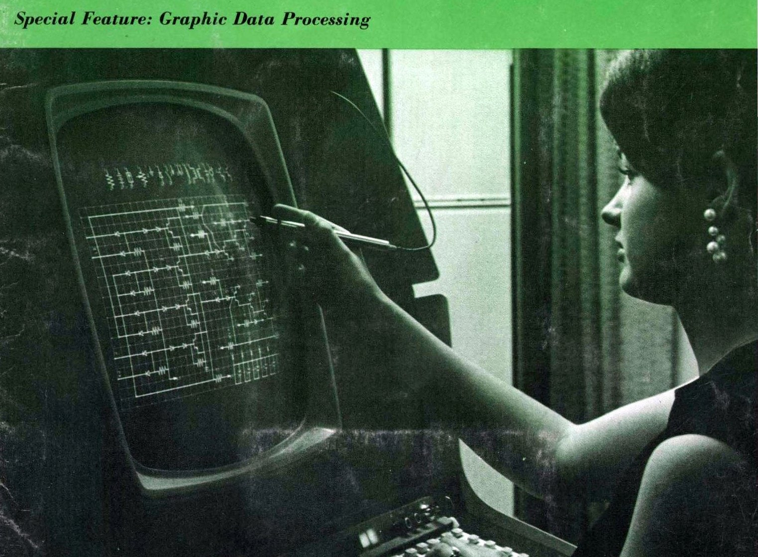 Graphic data processing (1968)