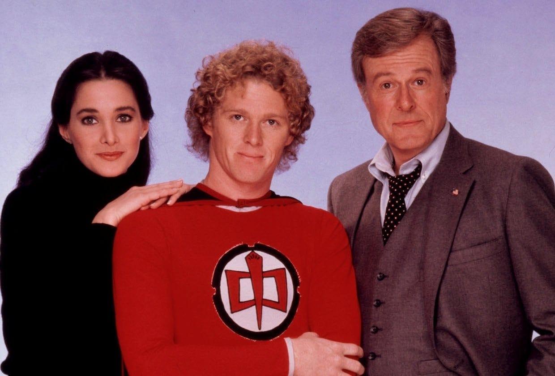The Greatest American Hero - 1981-1983