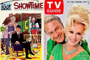Green Acres Meet the stars, plus hear the theme song get the lyrics 1965-1971