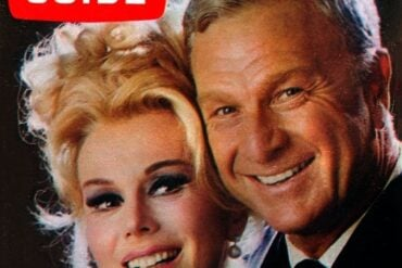 Green Acres on TV Guide - 1966