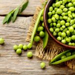 Green pea salad recipe