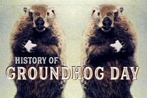 Groundhog Day history