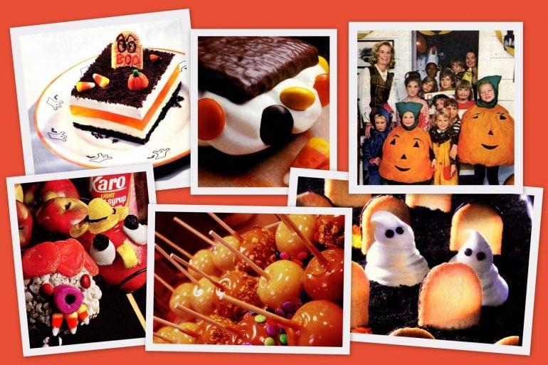 Halloween treats Yummy homemade Halloween desserts you can still make today