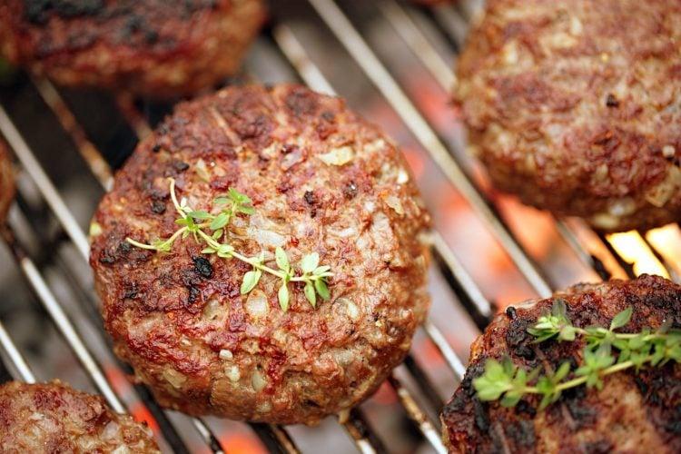14 retro hamburger recipes for downright delicious dinners