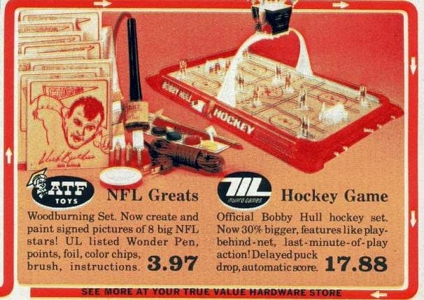 Hardware store Christmas presents from 1972 - Boys Life (1)
