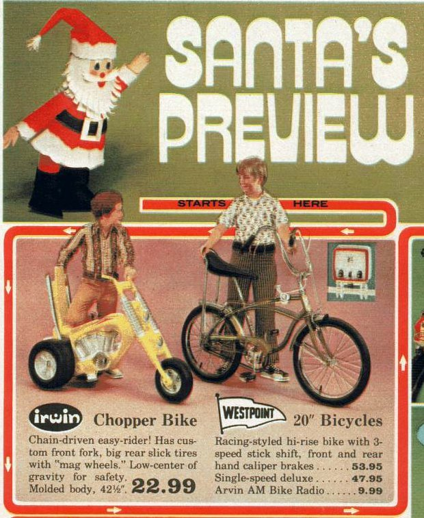 Hardware store Christmas presents from 1972 - Boys Life (2)
