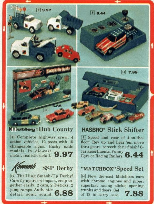 Hardware store Christmas presents from 1972 - Boys Life (3)