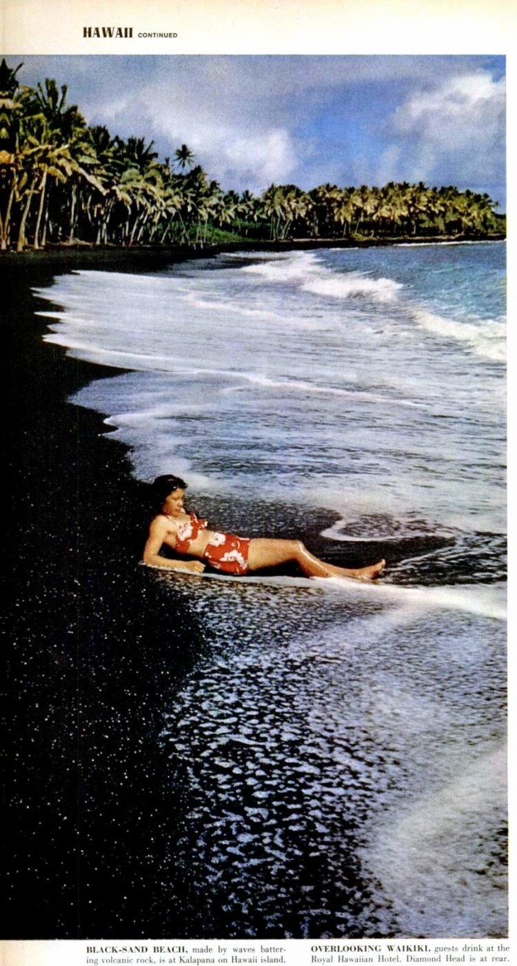 Hawaii in 1959 - Life (1)