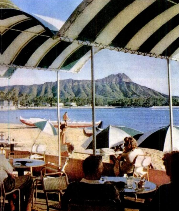 Hawaii in 1959 - Life (3)