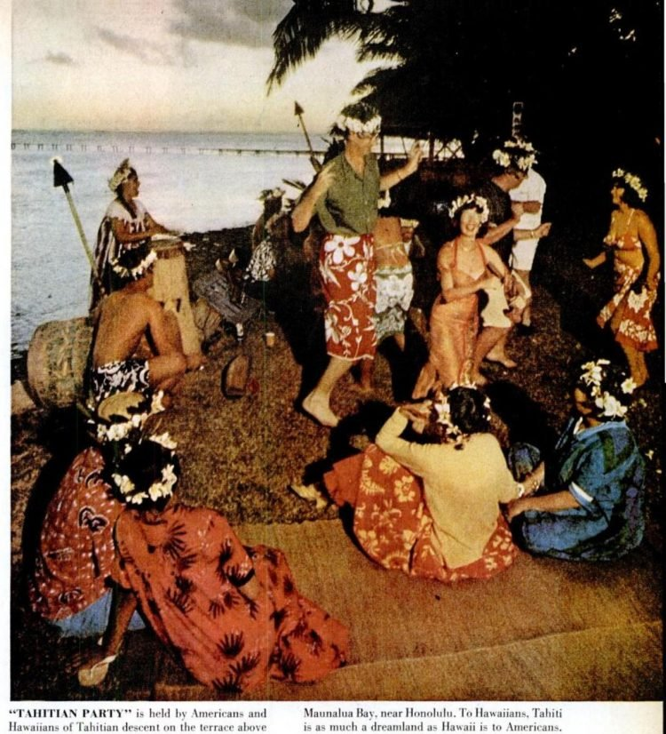 Hawaii in 1959 - Life (5)