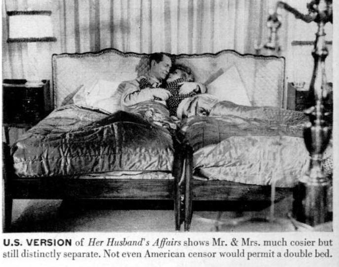Her Husband's Affairs - 1947 Lucille Ball movie