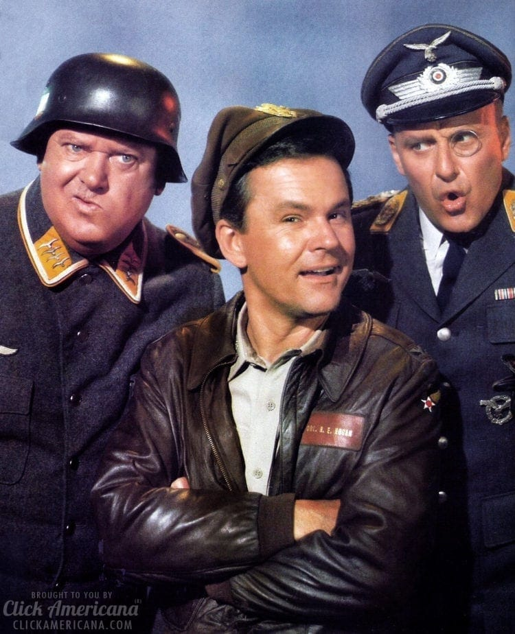 Hogan's Heroes TV show