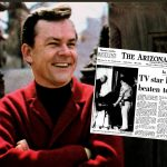 Hogan's Heroes actor Bob Crane murdered (1978)