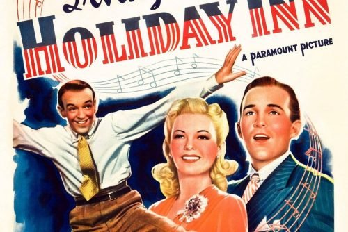 Holiday Inn, starring Bing Crosby and Fred Astaire (1942)