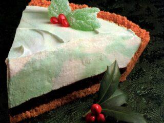 Hollyday mint pie (1990)