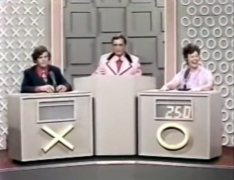 Hollywood Squares - 1970s (1)
