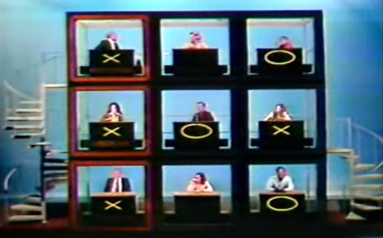 Hollywood Squares - 1970s (2)