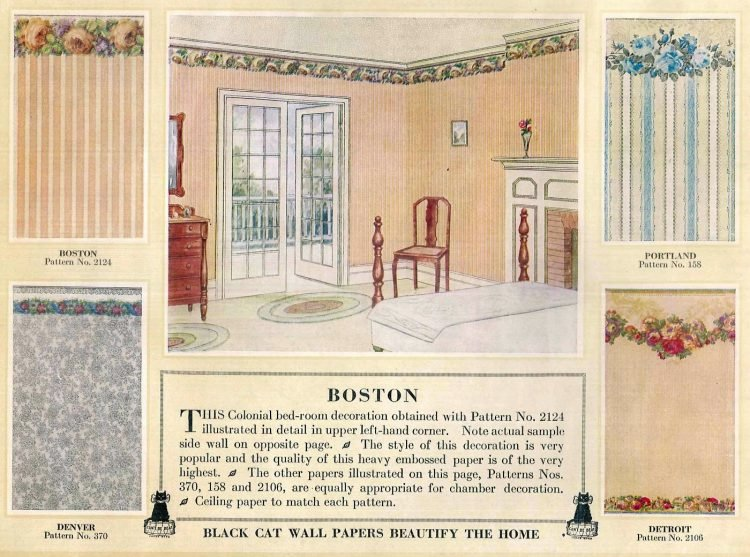 Home decor ideas from 1917 (4)
