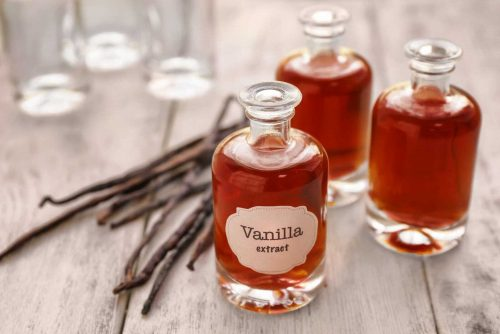Flavor the old-fashioned way How to make homemade extracts from essential oils