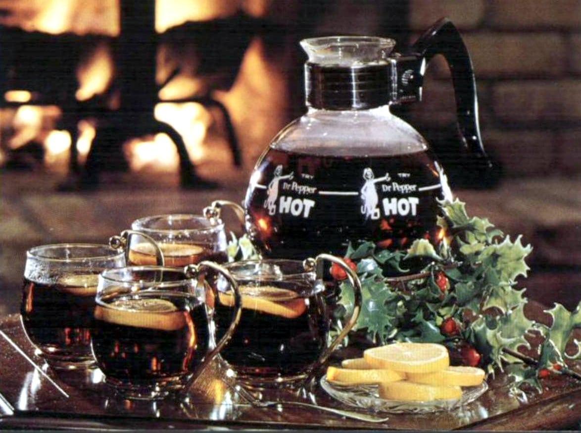 Hot Dr Pepper (1968)